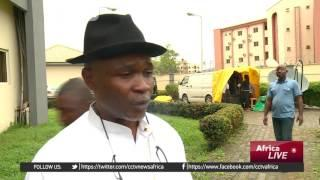 Nigeria's Fight Against Corruption