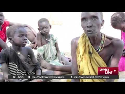 2.8 Million People In Need Of Emergency Food Aid In South Sudan