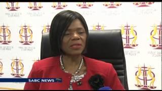 Vuyo Mvoko Speaks To Public Protector Thuli Madonsela