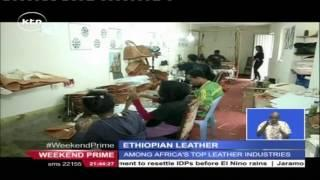 Why Ethiopia Is Among Africa's Top Leather Makers