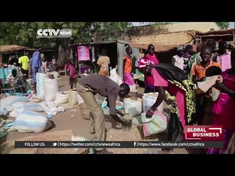 Retail Prices Soar As Inflation Spikes In South Sudan