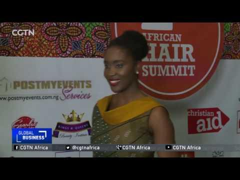 International African Hair Summit Kicks Off In Nigeria