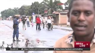 Burundi Crisis: Hundreds Flee Bujumbura For A Second Day