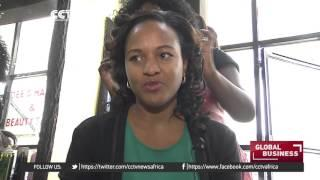 Kenya Booming Hair Industry