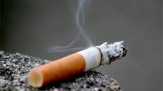 'Drop The Cigarette And Wait Until You Are 21': Uganda's New Law