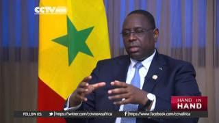 Senegal Looks To China For Funding