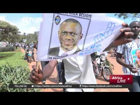 Long Awaited Uganda Presidential Elections To Happen In February