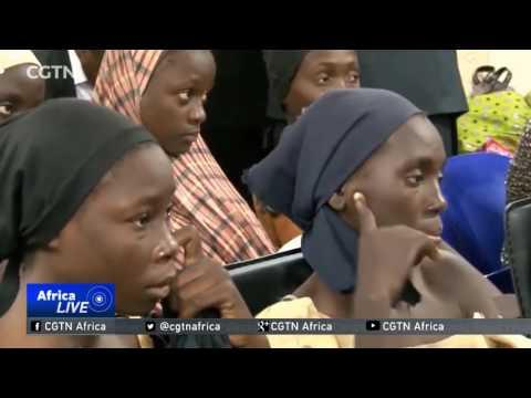 Remembering Chibok Girls: Human Rights Activists Host Week Of Activities In Nigeria