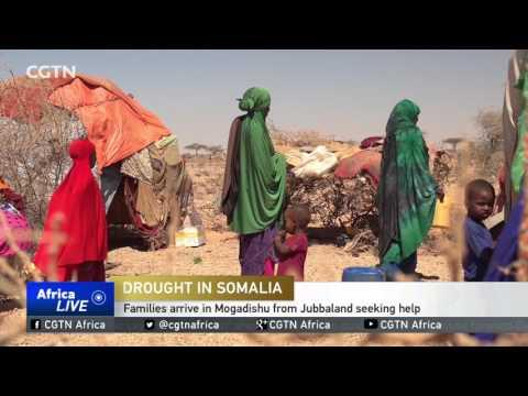 Government Acknowledges The Seriousness Hunger In Jubaland