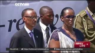 Rwanda's Supreme Court Approves Kagame's Third Term Bid