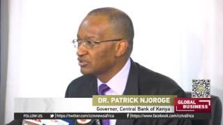 Kenya's Central Bank Retains Sufficient Forex Despite 16% Drop