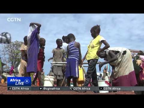 President Kiir Promises Food Price Subsidies