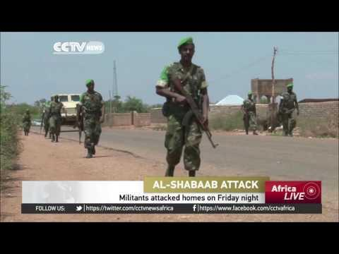Somalia Militants Attack Civilian Homes As Muslims Observe Ramadan