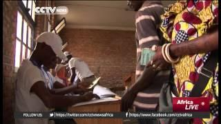 Burundi's Foreign Minister Speaks On Presidential Elections