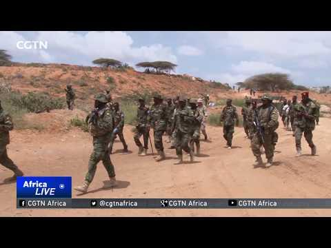 Uganda Set To Withdraw Some Of Its Troops From AU Mission In Somalia