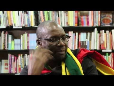 Pastor Evan Mawarire: Zimbabwe Will Be United By The Dreams Of Our Children