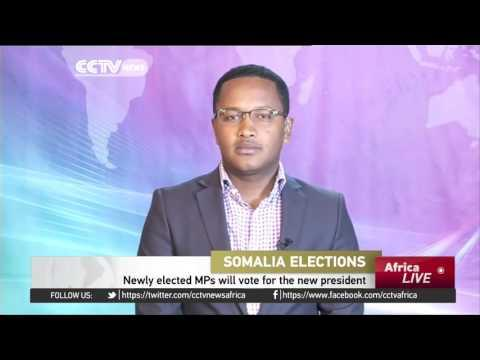 Concerns Mount As Somalia's Presidential Polls Are Postponed Yet Again
