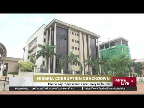 Seven Judges In Nigeria Due In Court For Allegedly Accepting Bribes