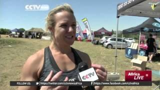 South Africa's New Adrenaline-rising Sport Dubbed 'The Beast'
