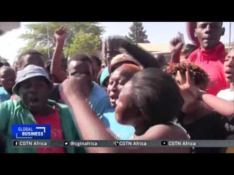 South Africa: Ennerdale Residents Erupt Over Social Inequalities