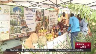 Gabonese Women Group Hope To Penetrate U.S. Market