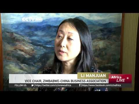 Chinese Firms Thanked For Contribution To Zimbabwe Communities