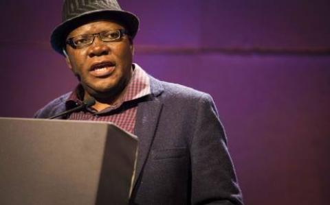 Tendai Biti speech at the The Gathering in Sandton