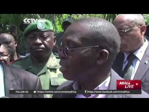 DRC Prime Minister Condemns Killings In Beni