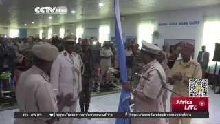 New Army Chief Appointed In Somalia