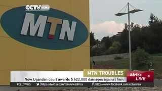 Now Ugandan Court Awards $ 622,000 Damages Against MTN