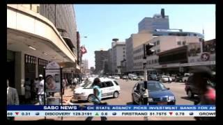IMF Predicts Further Knocks On Zimbabwe Economy
