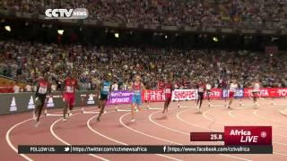 Kenyan Nicholas Bett Reflects On His 400m Hurdles Win