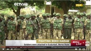 More Than 100 Nigerian Soldiers Go Missing