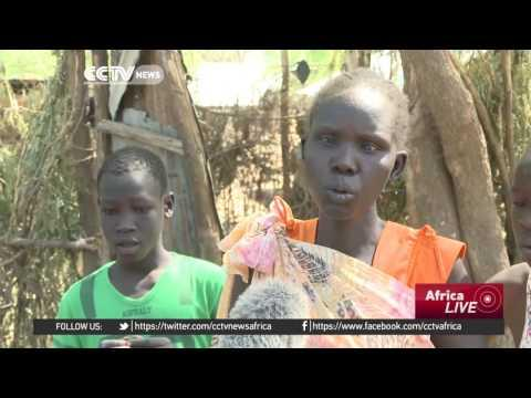Refugees In Kenya Determined To Live In Peace