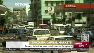 Tanzania Eases Market Restrictions On Foreigners