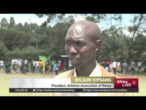 Kenyan Athletes Call For Adoption Of Stringent Anti Doping Measures