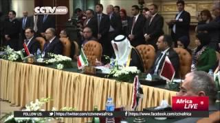 Council Of Ministers Of OAPEC Gather In Egypt