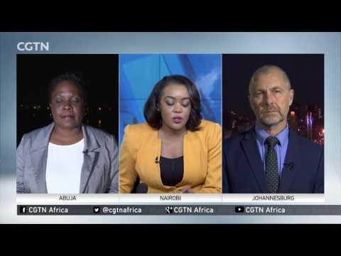 INTERVIEW: Violence Against Foreign Nationals Living In South Africa