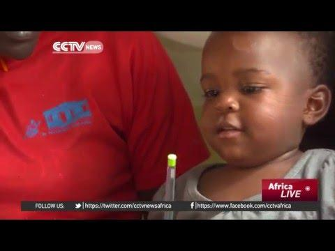 Abandoned Baby Survives Against All Odds