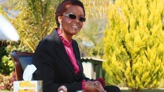 First Lady Of Zimbabwe At 50, Dr Amai Mugabe Talks Life, Politics