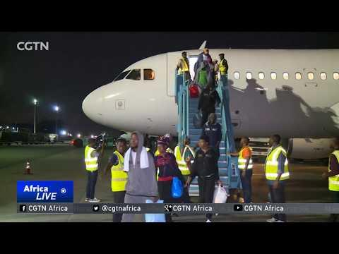 149 Migrants Repatriated From Libya
