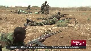 AMISOM Charges Three Soldiers For Killing Seven Civilians In Somalia