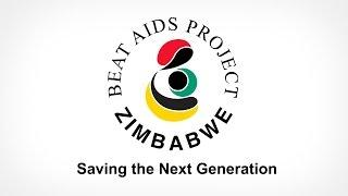 Beat AIDS Project Zimbabwe In Victoria Falls: Jan. 2015
