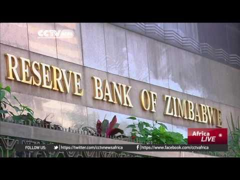 Zimbabwe's Reserve Bank To Set Up Diaspora Remittance System