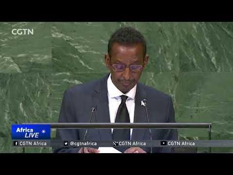 Somalia Arms Embargo