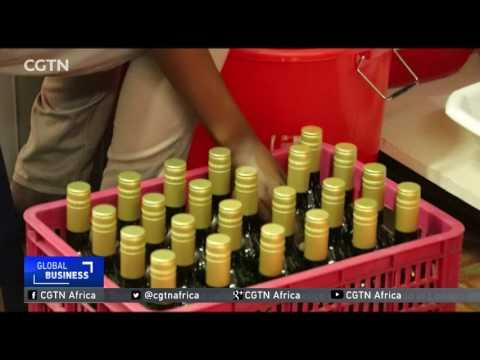 Fruit Wine In Malawi Gaining Popularity Both At Home And Abroad