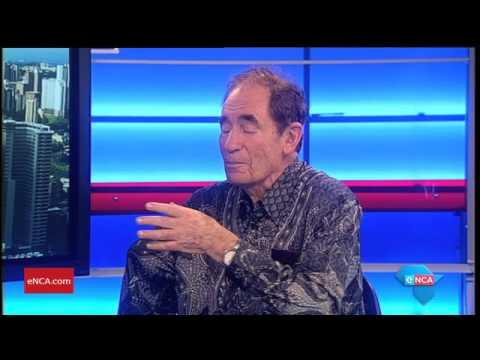 Albie Sachs's Latest Book Renews Faith In The Constitution