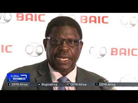 Zimbabwe's Car Assembly Plant Re-opens Under Joint Venture With China's BAIC