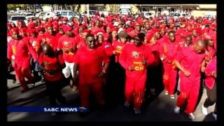 Malema Court Case Postponed To Tuesday