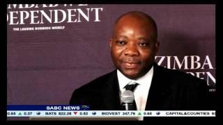 Zimbabwe's Banking Sector Gradually Becoming Sound